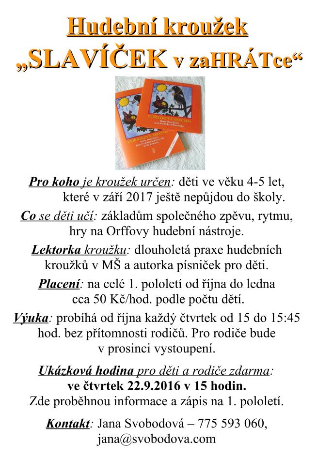 Slavicek 2016