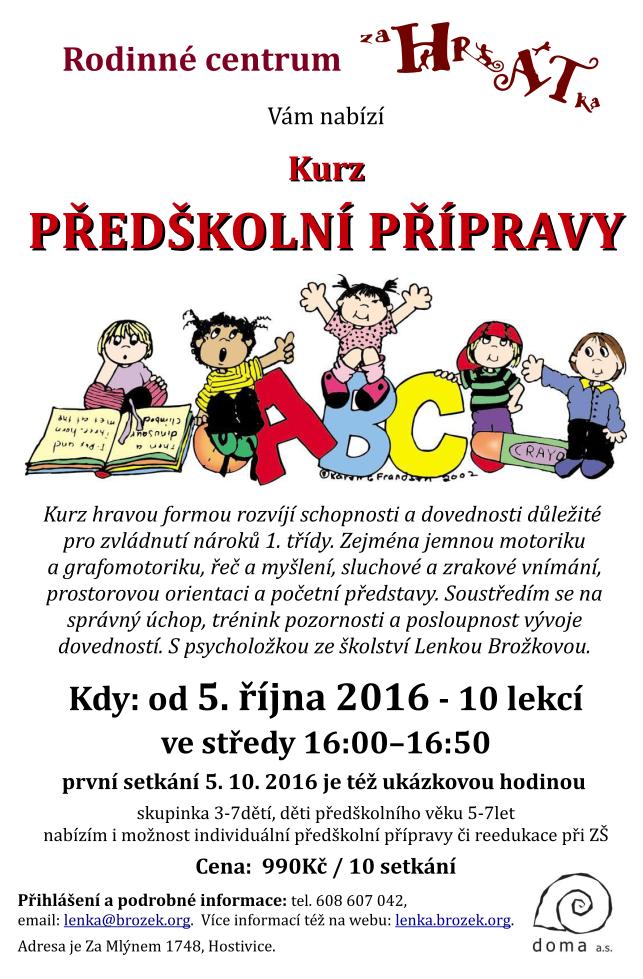 predskolacek 2016-10
