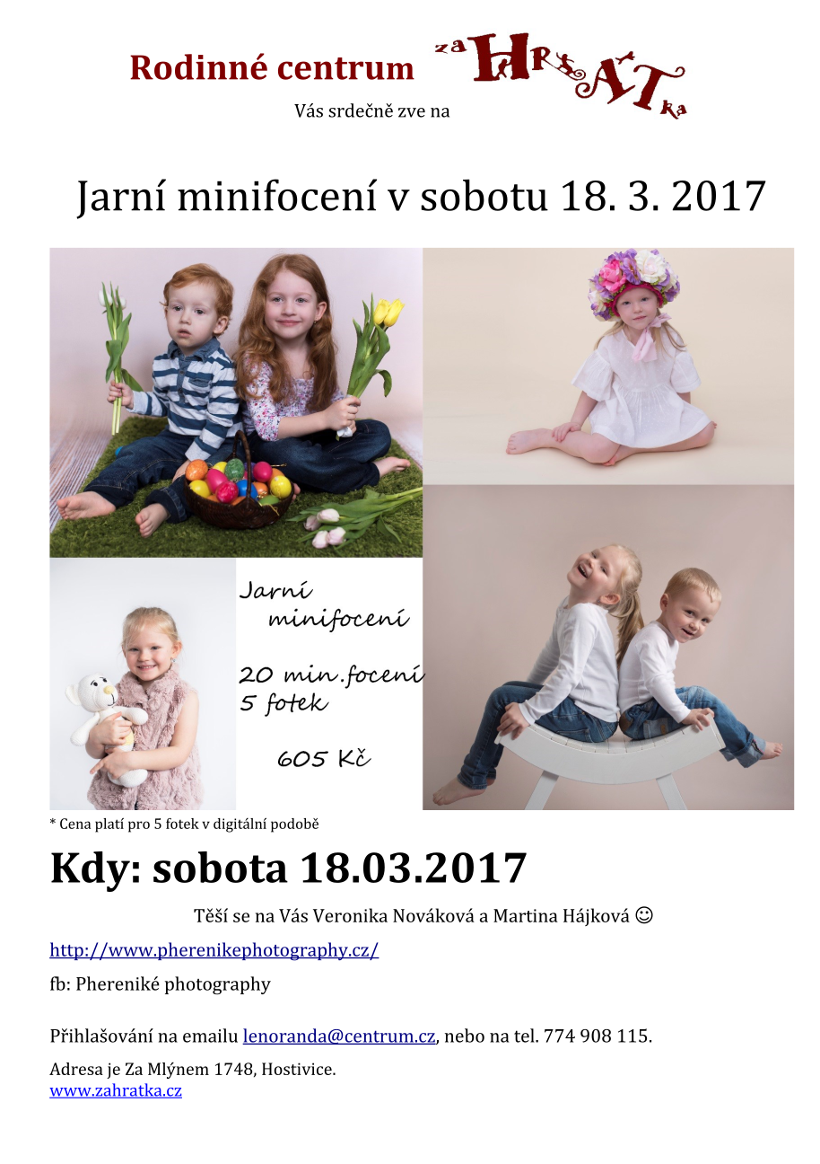Leták_jarní_focení