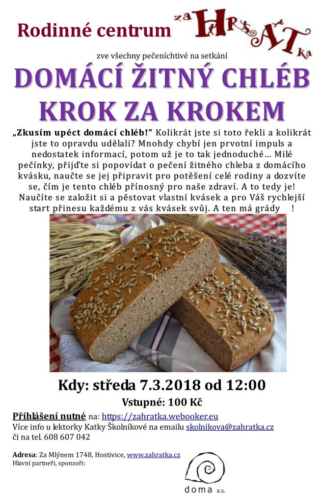 chléb 3-2018