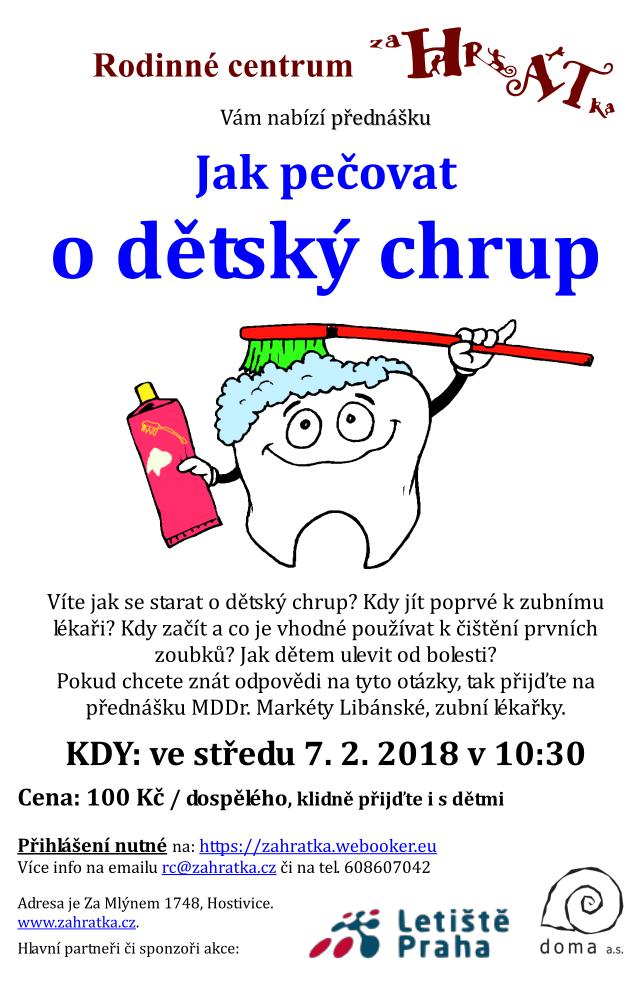 dětský chrup 2018-02