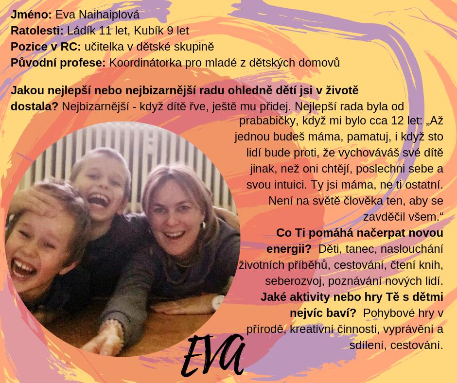 Eva_Naihaiplova_medailonek